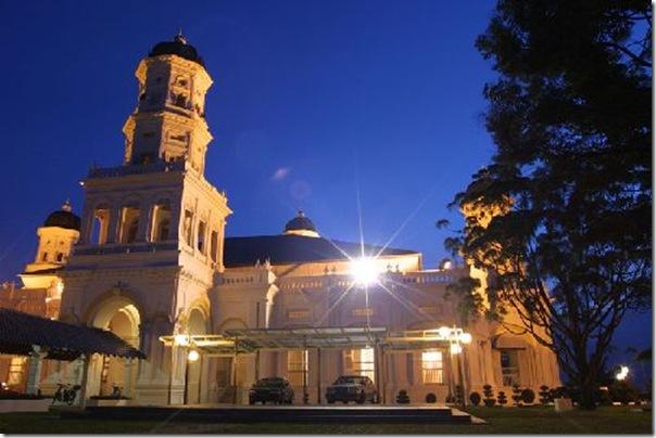 Masjid AbuJHB