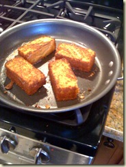 toasted corn poundcake