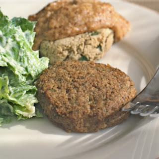 "Easy ""Sausage"" Patties"