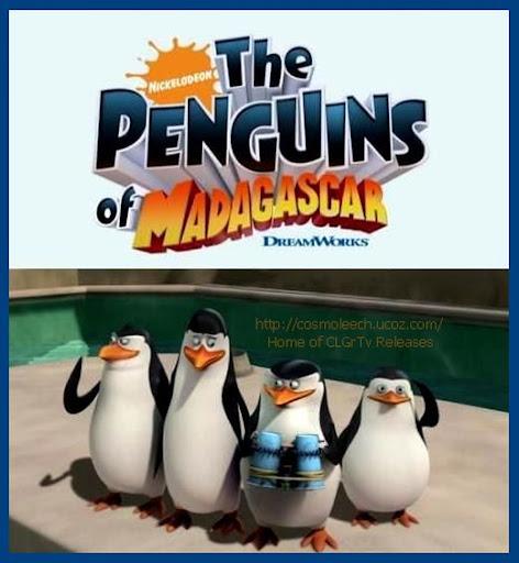 ΟΙ ΠΙΓΚΟΥΪΝΟΙ ΤΗΣ ΜΑΔΑΓΑΣΚΑΡΗΣ -  ΣΤΟΙΧΕΙΩΜΕΝΟΣ ΚΗΠΟΣ - The Penguins Of Madagascar S01E01b Haunted Habitat  CLGrTv (ΜΕΤΑΓΛΩΤΤΙΣΜΕΝΟ) (STAR)