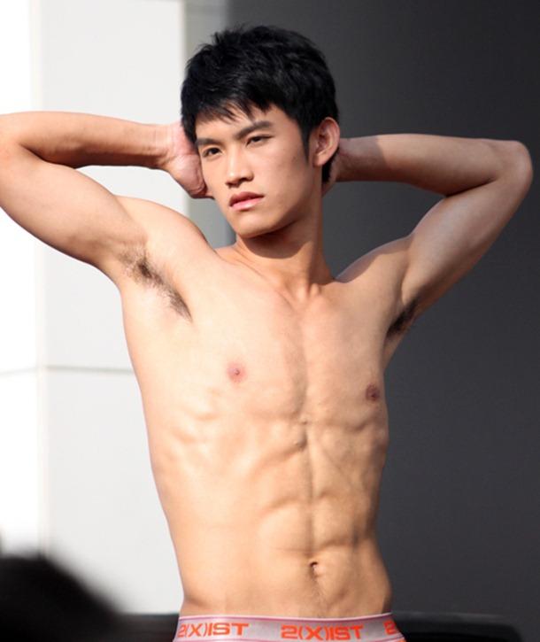 Asian-Males-The Boy in Underwear-04