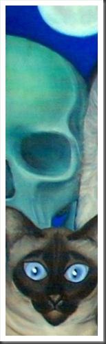 skull - armanda