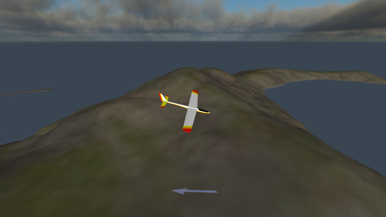 PicaSim: Flight simulator Screenshot 18