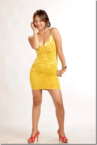 Zenisha Moktan Lovely Picutres
