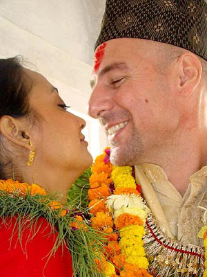 jharana bajracharya marriage