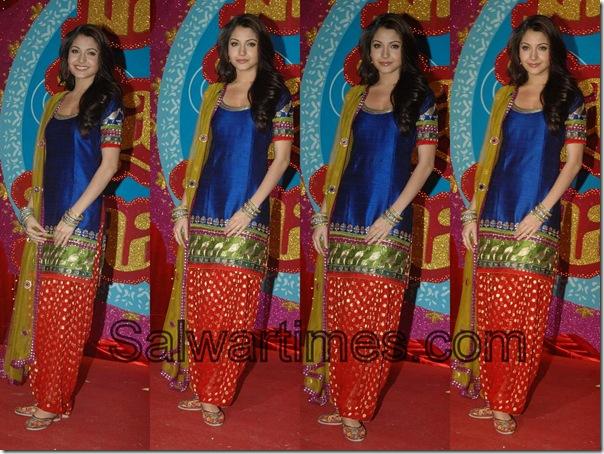Anushka_Sharma_Blue_Designer_Salwar_Kameez