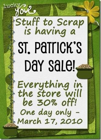 STS St patty's day ad (1)