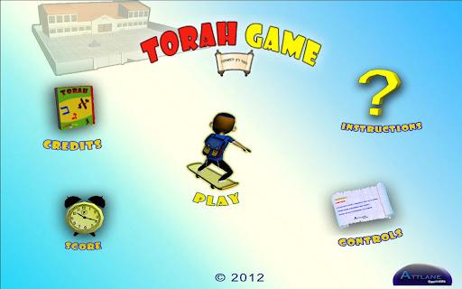Torah Game