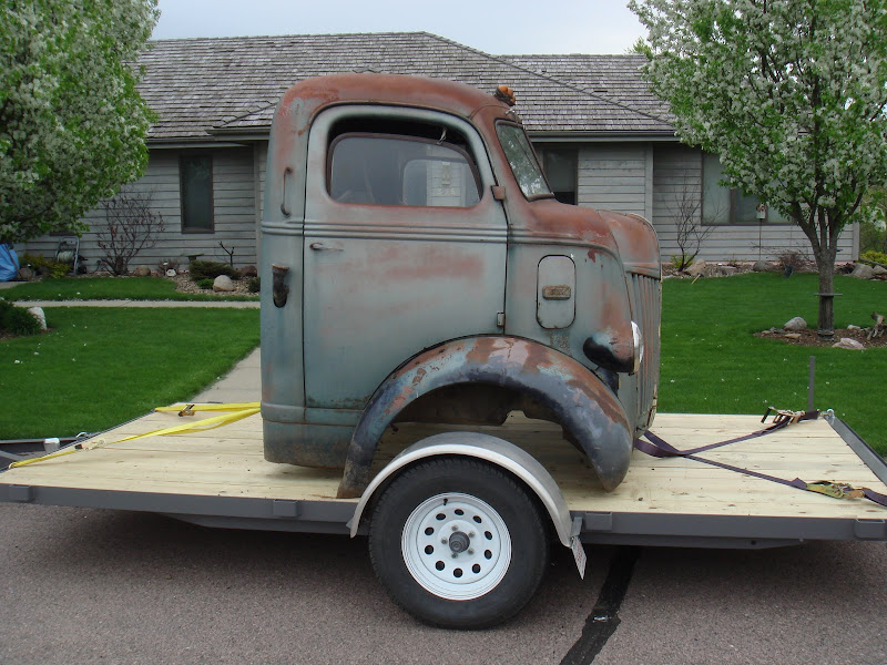 Coe Truck For Sale Craigslist >> 1947 Chevy Coe For Sale | Autos Post