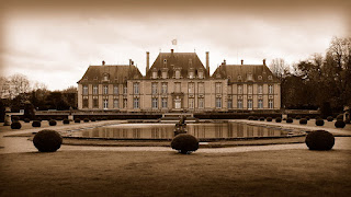 Sortie Photo 15/11/09 - Chateau de Breteuil Breteuil-31-boc