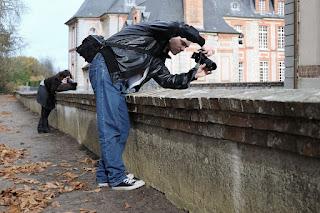 Sortie Photo 15/11/09 - Chateau de Breteuil Breteuil-34-boc