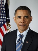 Official portrait of President-elect Barack Obama on Jan. 13, 2009.<br /><br />(Photo by Pete Souza)<br /><br />