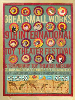 GSW TTF poster