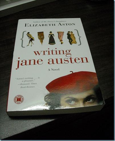 jane austen writing style