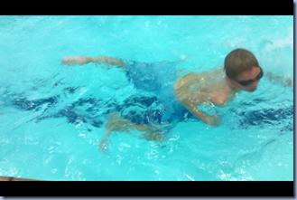 Gswim