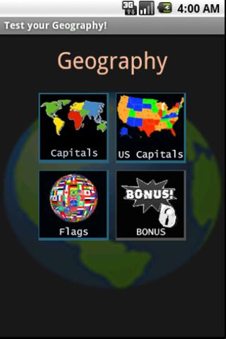 Test Your Geography Full