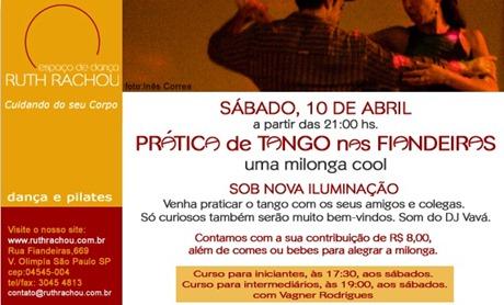 Ines Correa_tango