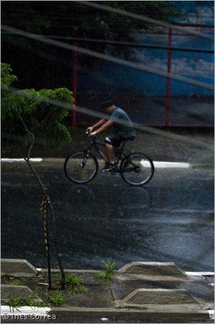 Rain Speed