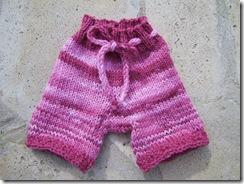 pink Shorties 001