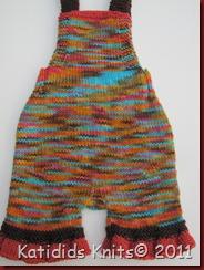 Hopi Overall's 017