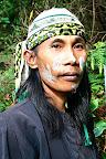 Un villageois qui nous servira de guide