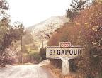 Saint Gapour