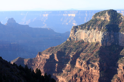 Grand Canyon-North Rim