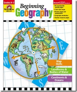 Book Beginning Geography