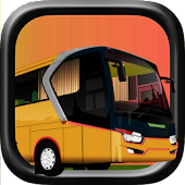 Bus Simulator 3D APK for Bluestacks