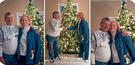 My Family Christmas 2009-6