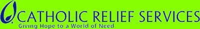 click to go to the Catholic Relief Services website