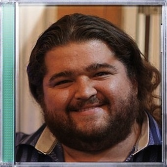 Weezer's New Album Cover: The Face of Lost's Hurley.jpeg