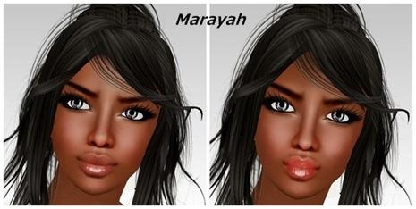 Marayah