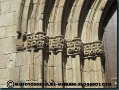 arcos parte antigua Santa María