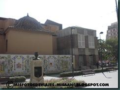 Plaza Na Violant