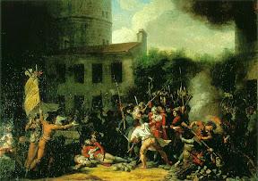 Thevenin's La Prise de la Bastille