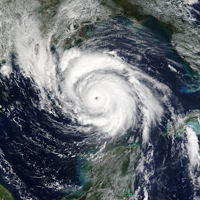 Hurricane Lilli