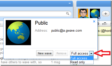 public-wave-read-access