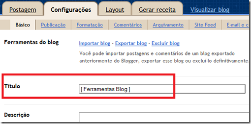 titulo-blog-configuracoes