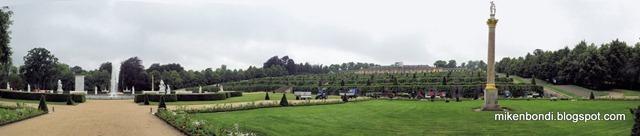 STA_4397-4401 Schloss Sanssouci lustgarten