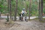 Gu prowadzi rower :-)
