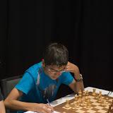 Der zurzeit jüngste Großmeister der Welt: Anish Giri (15 Jahre)