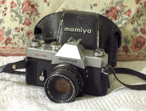 11-fotos mamiya rz