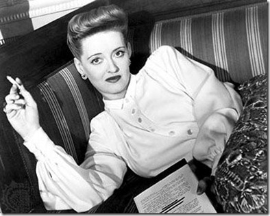 Bette Davis