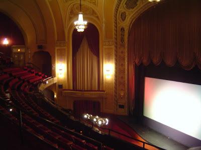 Wisconsin Film Festival, Orpheum Theater