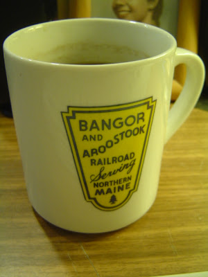 Bangor and Aroostook