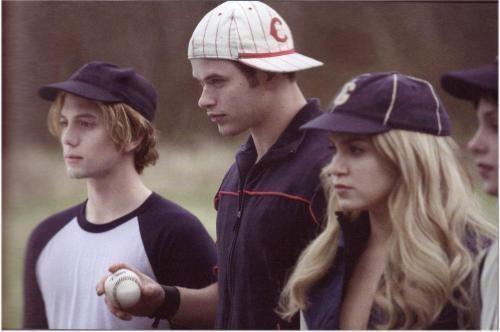 Cullen-Baseball