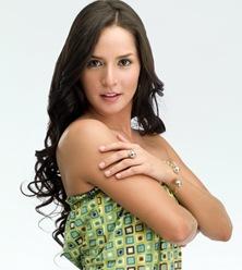 ... un remake de la telenovela colombiana llamada yo amo paquita gallego