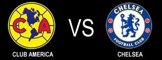 Club America vs Chelsea