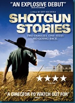 Shotgun Stories dvd sleeve:Layout 1